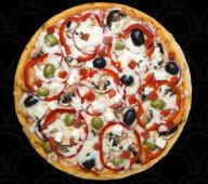 Піца Вегетаріанська (700г)