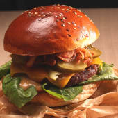 Burger Rally