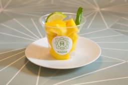 Mango Cup