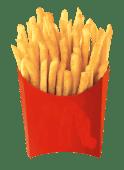 Batata Frita (Especial)