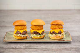 All american sliders