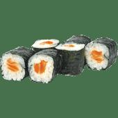 Рол Макі з лососем (110г)