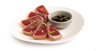 Tataki thon rouge Bluefin  x6