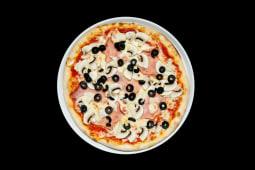 Pizza Capriciosa Ø 30cm