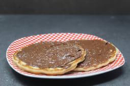 Pancakes Nutella®