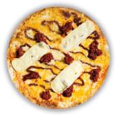 Pizza Sobrassada mayorquina (mitjana)