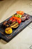 Овочі з мангалу (250г)