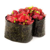 Sushi Tartar Atún