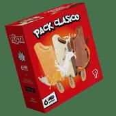 Box Clásica (6uds)