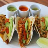 Tacos motuleños