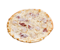 Піца Б'янка
