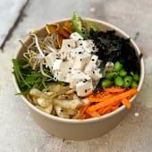 Bowl Tofu