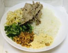 Міен чон з яловичиною (240г)