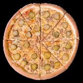 Pizza Tonno 26cm