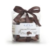 Biscotti al Cioccolato Fondente Senza Glutine 200 gr