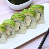 Avocado chicken roll (5 piezas)