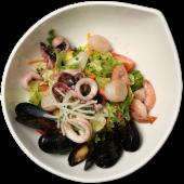 Салат з морепродуктів (300г)
