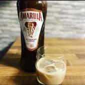Amarula Ethopian Coffee 1L