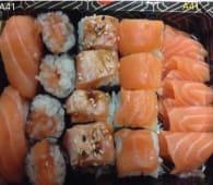 A41 Sushi Misto