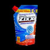Zixx Detergente Liquido 400 ml