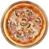 Піца М'ясна (25см)