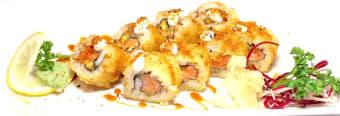 Maki Gold Frito
