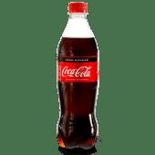Cola-Cola Zero (33 Cl.)