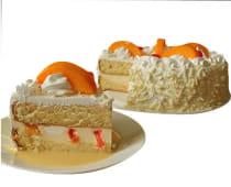 Torta inglesa mediana (25 porciones)