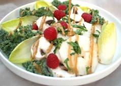 Salade Asia