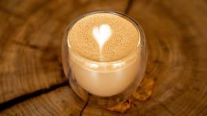 Кава Флет Вайт (250мл)