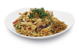 Noodles ekkamai