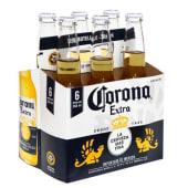 Cerveza Corona Sixpack Bot 330 Ml