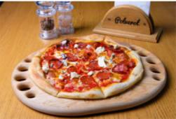 Піца It'sPeperonitime (550г)