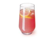 Лимонад Ягідно-імбирний