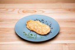 Відбивна куряча в яйці (110г)