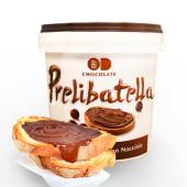 Crema Spalmabile alla Nocciola Prelibatella kg.3