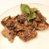 Filettino de porc la grătar