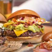 Combo Burger (2 pax)