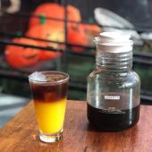 Cold brew clandestino (12 oz.)