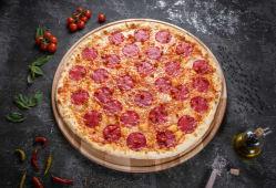 Піца Папероні  (480г)