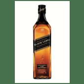 Whisky Jhonnie Walker Black Label (750 ml)
