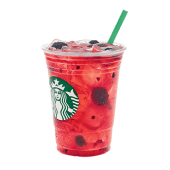 Verry berry refresher