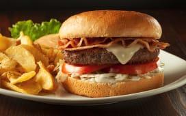 Caesar Burger-Scelto da Voi