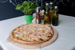 Pizza Havana 35cm