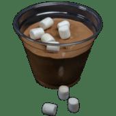 Мус шоколадний (100г)