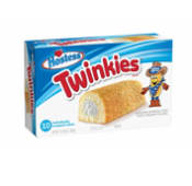 Hostess Twinkies 10 ct