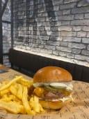 Bastarda Burger