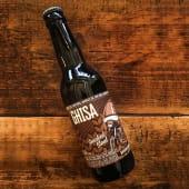 Ghisa - Smoked Stout 33cl