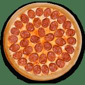Pepperoni Picante