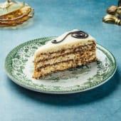 Torta od bele čokolade